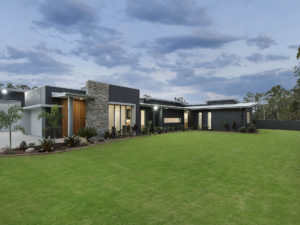 Bauer Residence 1