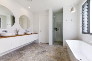 house interior bathroom