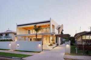 exterior new build taylor'd