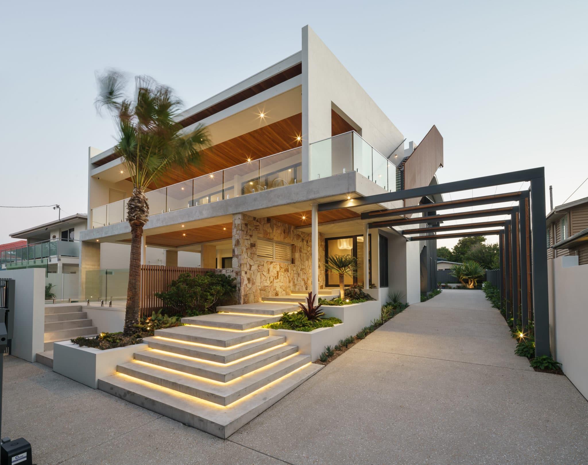 Sunshine Coast Residence 1