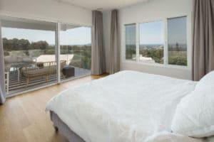 bedroom taylor'd